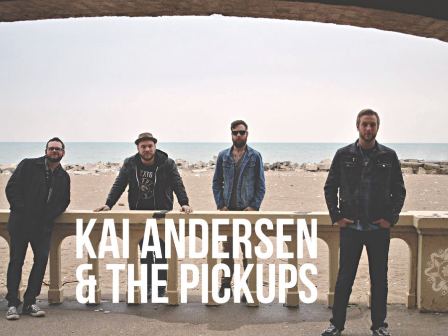 Kai Anderson & the Pickups
